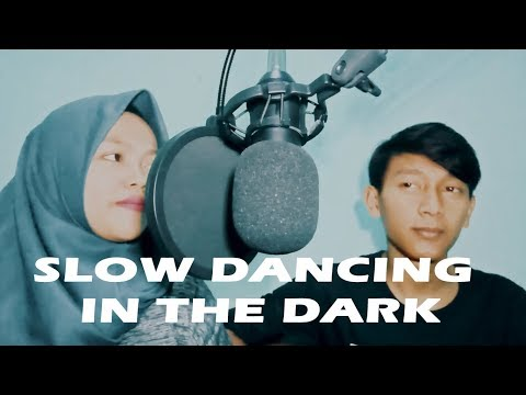 Joji - Slow Dancing In The Dark (cover By NoviantyAnugrah)