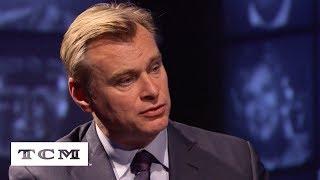 Christopher Nolan | Entrevistas TCM | TCM