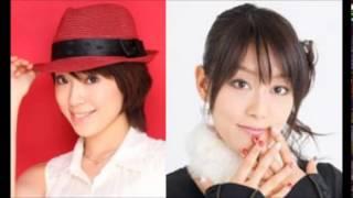 中村繪里子&日笠陽子の放送ギリギリの「ものまね」をお楽しみください ...