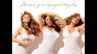 mariah carey - up out my face lyrics