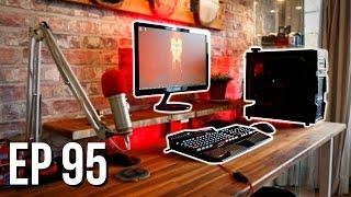 Setup Wars - Episode 95 | Budget Edition