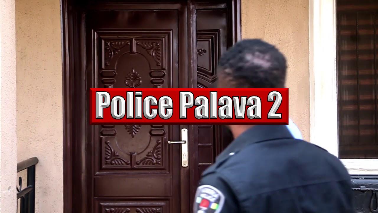 Police Palava2 (Aboki 4 Christ's Skits)