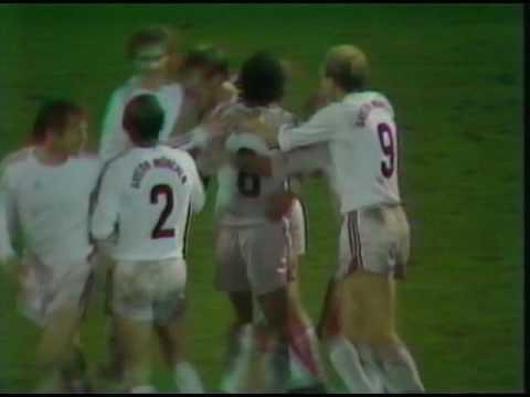 Aberdeen FC: Team Of The Decade (1980's)