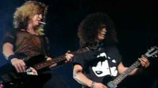 Watch Guns N Roses Bad Obsession video