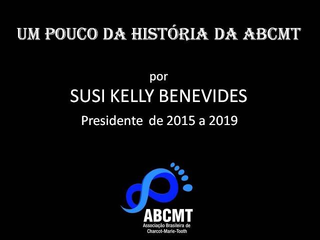 ABCMT - um pouco da história