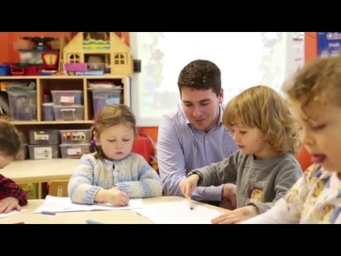 DCU IoE Primary Placement