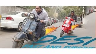 Desi Fast and Furious // Dope SHIT Vol5