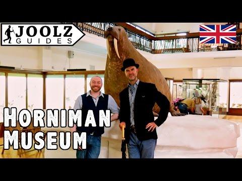 Horniman Museum - Best London Museums