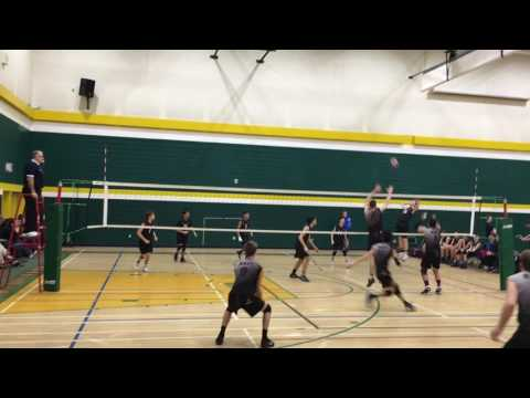 Canada West U16 Boys - AVA #2
