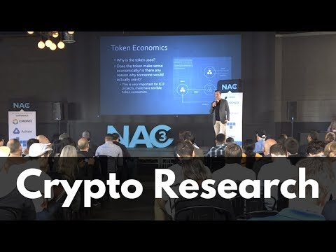 How I Quickly Research Crypto Projects - My white paper process