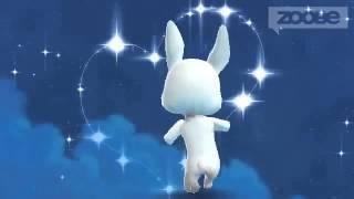 Докажи любовь, докажи любовь...:) Зайка ZOOBE :)