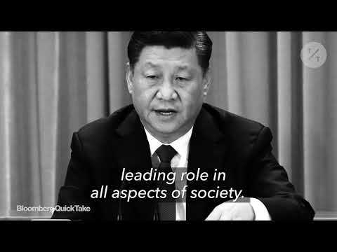 Why Communist China Has So Many Billionaires