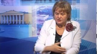 Открытый диалог. Наталья Степанова.