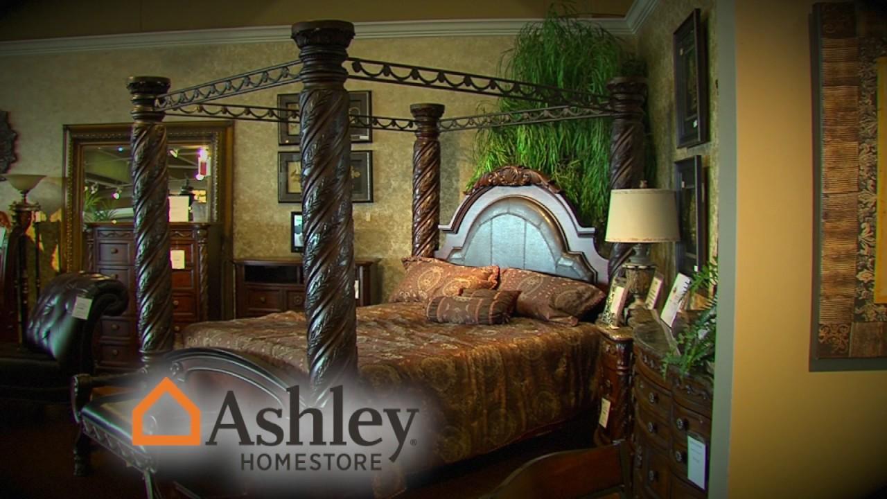 Ashley Furniture Spring 2017 TV ONLY