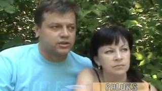 Герой России Олег Пешков исполняет песню