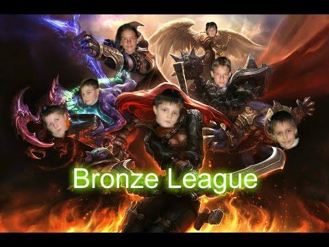 видео: league of legends потная катка