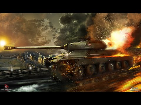 Битва танков 2020