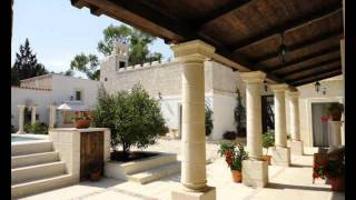 Masseria Degli Angeli for sale in Puglia