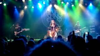 Rival Sons - Memphis Sun (Live@Tampere 2012)
