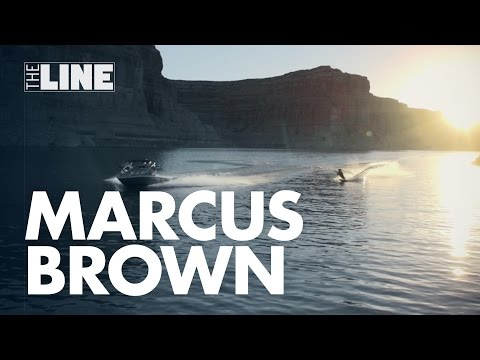 Marcus Brown: Episode 1