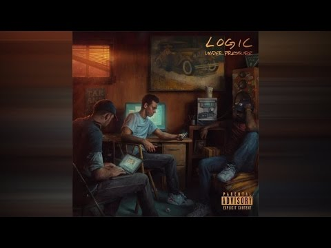 Logic  Under Pressure Extended Album Version  Audio #UnderPressure