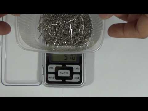 Супер Точные Ювелирные весы с Алиэкспресс карманные электронные