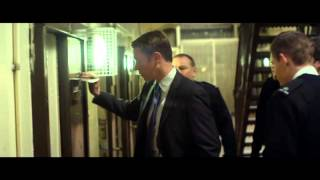 Starred Up Official HD Clip - Cell Invasion: Clean Version (2014)