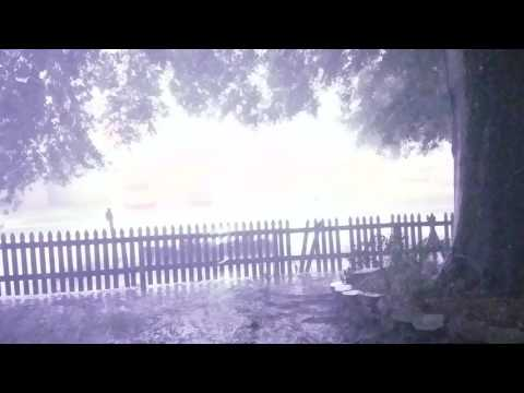 Night Thunderstorm! - Tampa, FL - 6/28/17