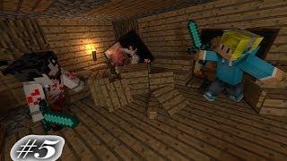[#5] Прохождение Карты - Wipeout (Полное Уничтожение) - Minecraft