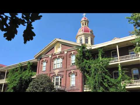 Historical Buildings in Vancouver Washington