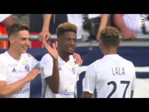 Tous les buts de la première partie de saison 2018/2019