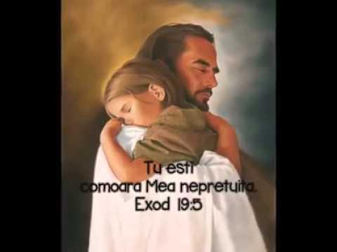 Scrisoarea de dragoste a Lui Dumnezeu
