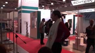 Международная выставка Batimat Russia 2014 -4