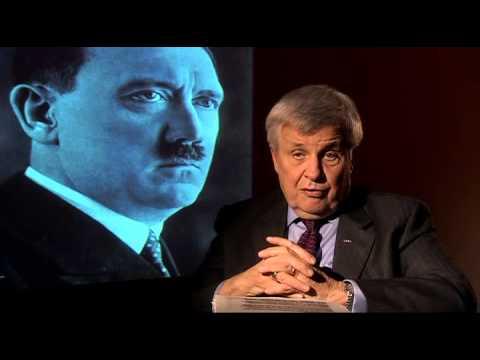 BBC Адольф Гитлер психологический портрет 2005