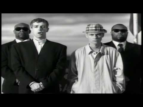 Pet Shop Boys - So Hard [HD]