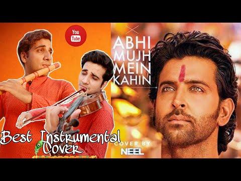 Abhi Mujh Mein kahin / Best Instrumental cover