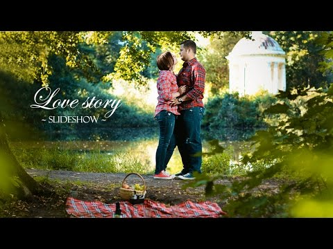 Love story Александр и Александра