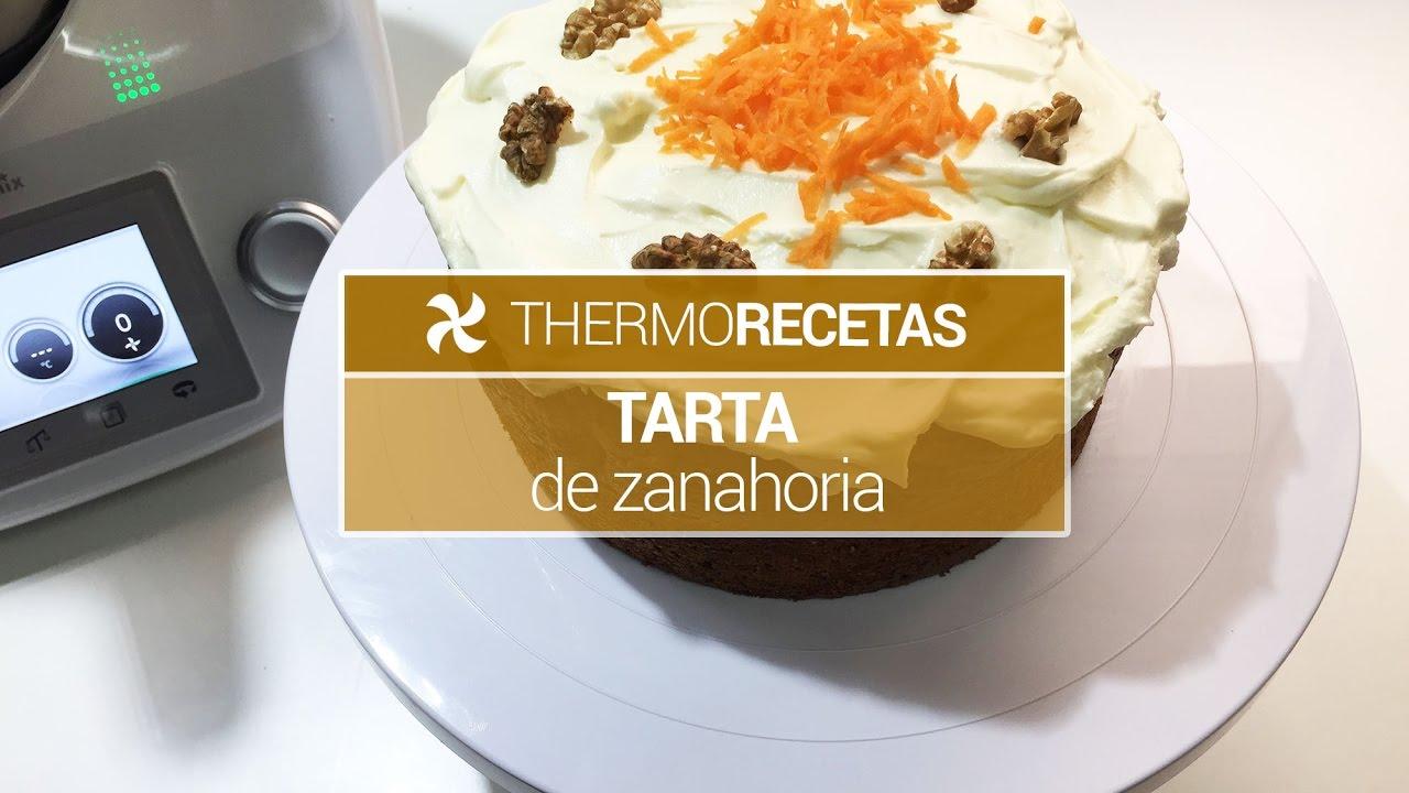 Tarta De Zanahoria Para Thermomix Riquisima Youtube 300 gramos de zanahoria 3 huevos 150 gramos de almendra molida 150 gramos de azúcar 60 gramos de coco (rallado) 1 sobre de levadura royal para. tarta de zanahoria para thermomix riquisima