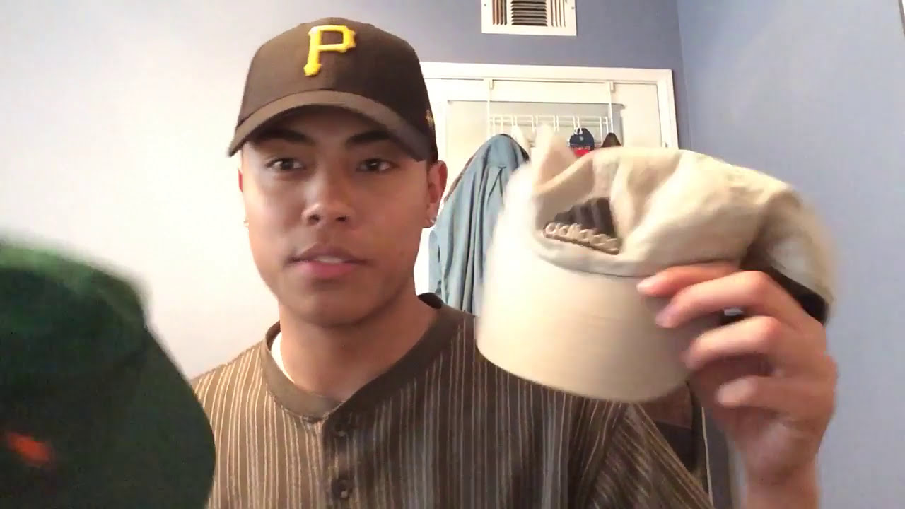 WHAT KIND OF HAT IS BEST FOR YOUR HEAD - YouTube 276102046fd