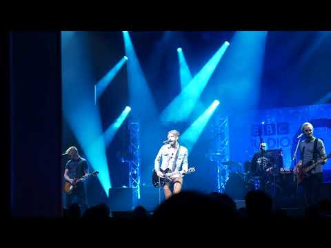 "Ryan Hurd ""We Do Us"" @ C2C Festival, Radio 2 Stage, 11/3/2018"
