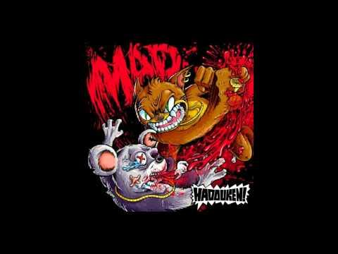 Hadouken! - M.A.D (Bass Boosted)