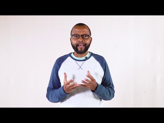 Word of Thanks - Pastor Sheshi Kaniki