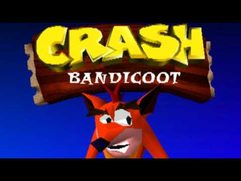 Crash Bandicoot Music - Toxic Waste (Pre-Console)