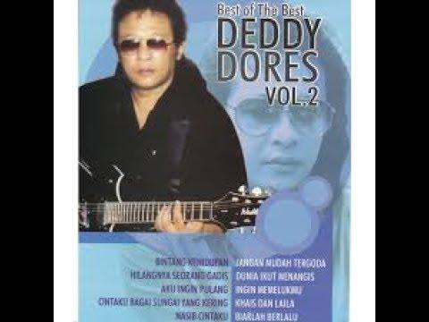 Deddy Dores   Aku Ingin Pulang
