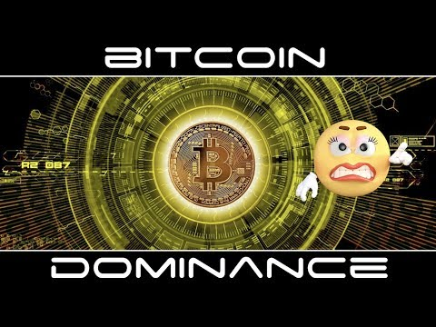 Bitcoin Dominance Effect on Altcoins Value Could Continue