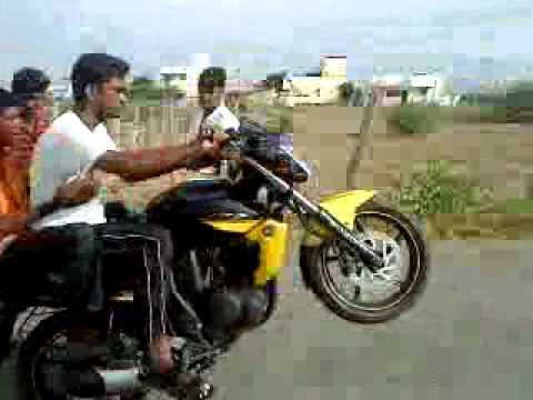 FZ wheeling crash.mp4 - YouTube