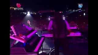 """Shakira Live @ Lisboa Rock In Rio 2010 - """"She Wolf"""" [HQ]"""
