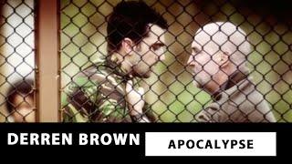 Becoming A Leader In A Zombie Apocalypse   Apocalypse   Derren Brown