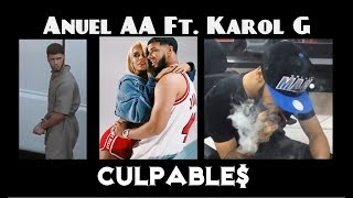 Anuel Aa Ft. Karol G Culpables - Preview.mp3