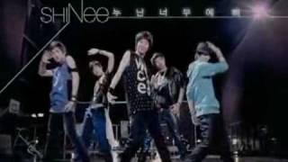 Kpopcollab SHINee - Replay